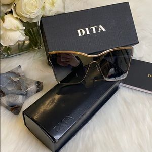 DITA SILICA Sunglasses Japan